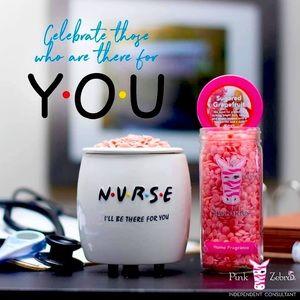 Nurse Simmer pot bundle